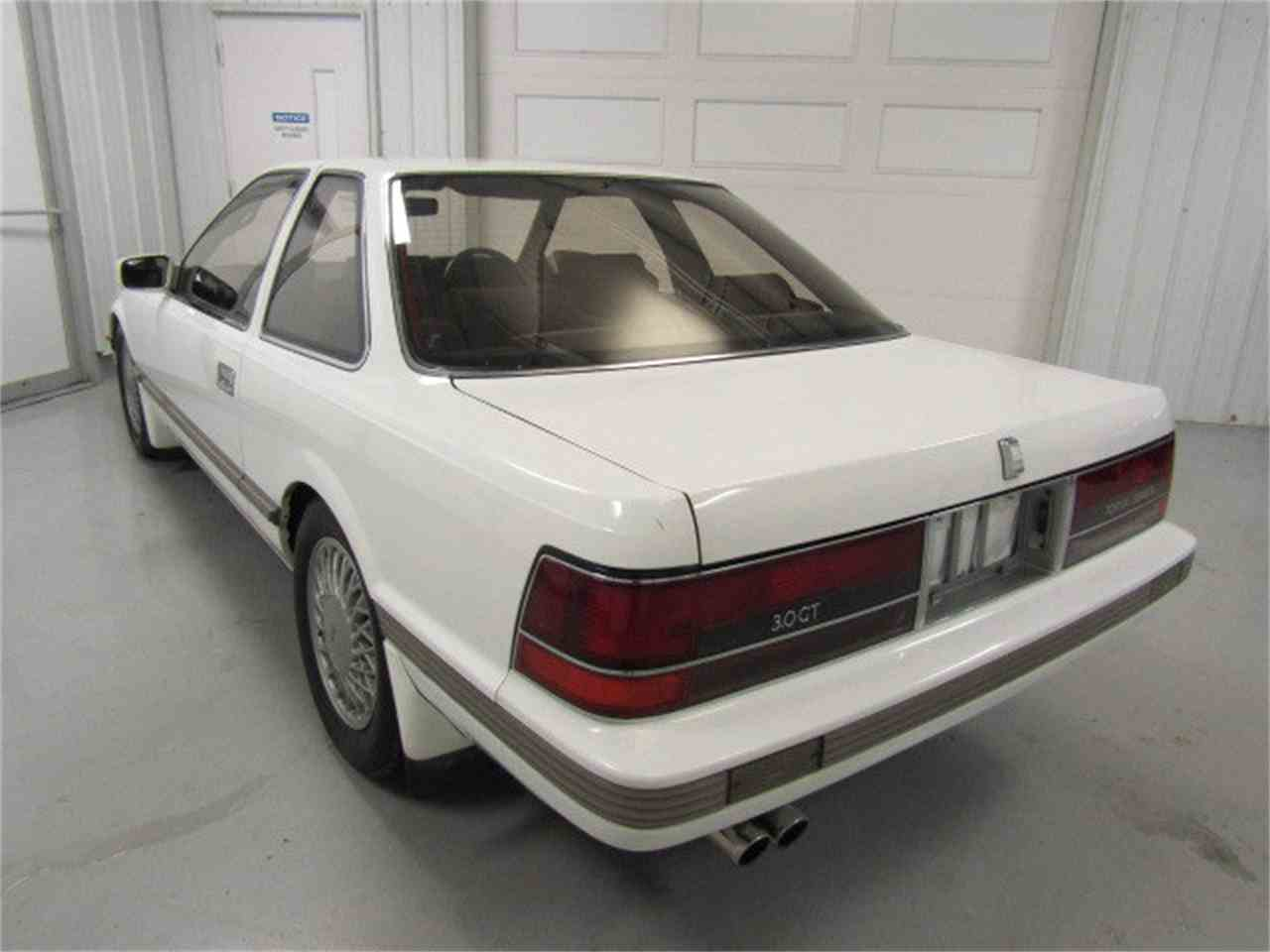 Large Picture of 1987 Soarer located in Virginia Offered by Duncan Imports & Classic Cars - JLB2