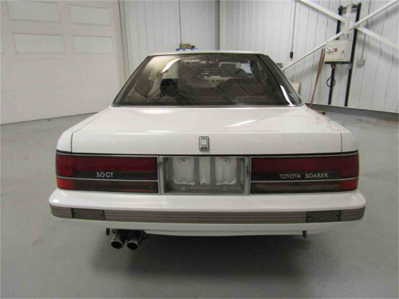 Large Picture of '87 Toyota Soarer located in Christiansburg Virginia - $7,999.00 Offered by Duncan Imports & Classic Cars - JLB2