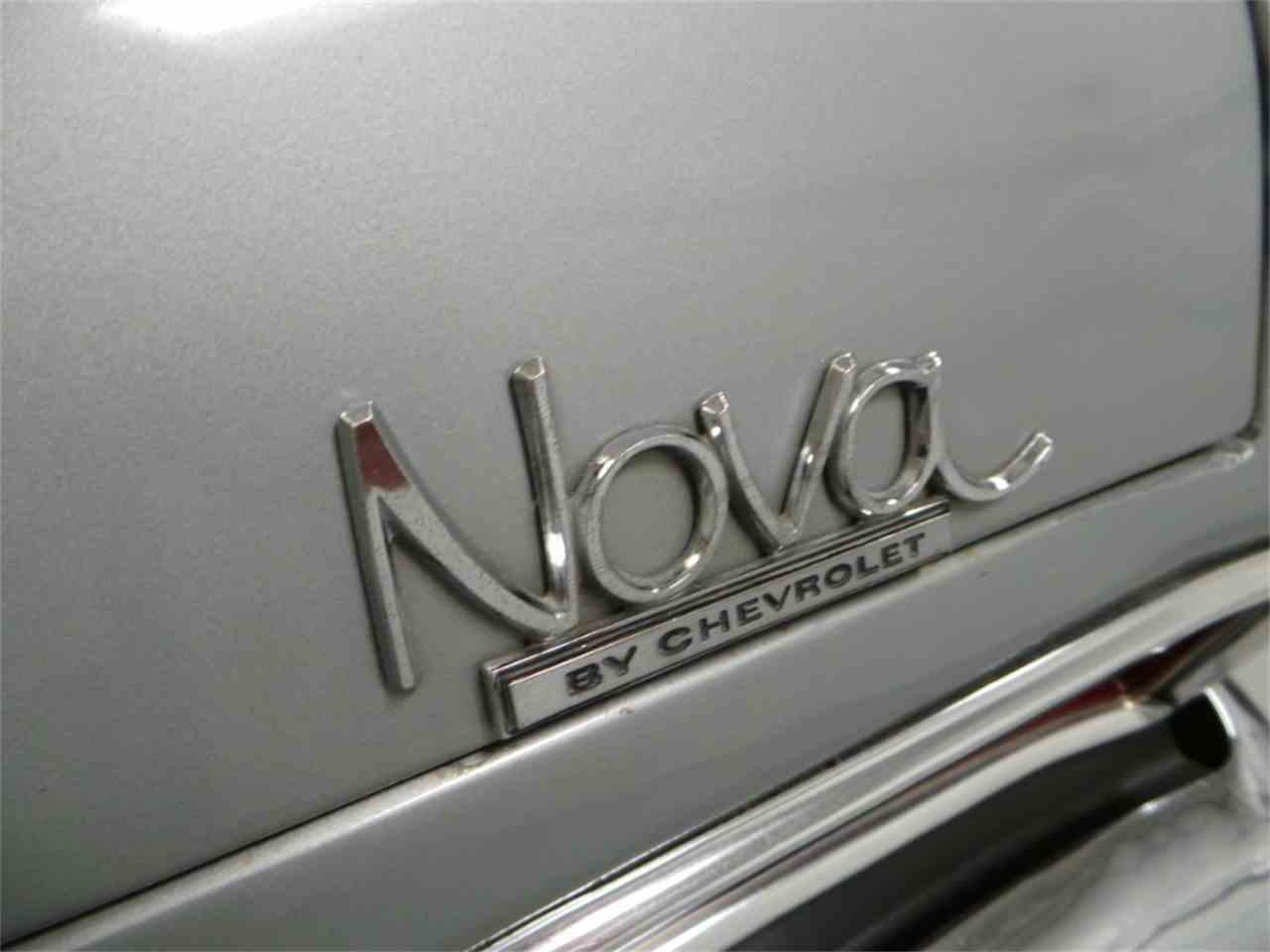Large Picture of '70 Nova - JLB8