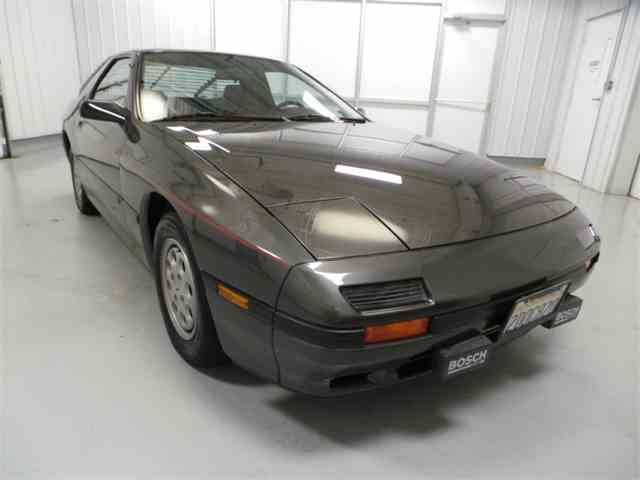 Picture of '87 RX-7 - JLBA