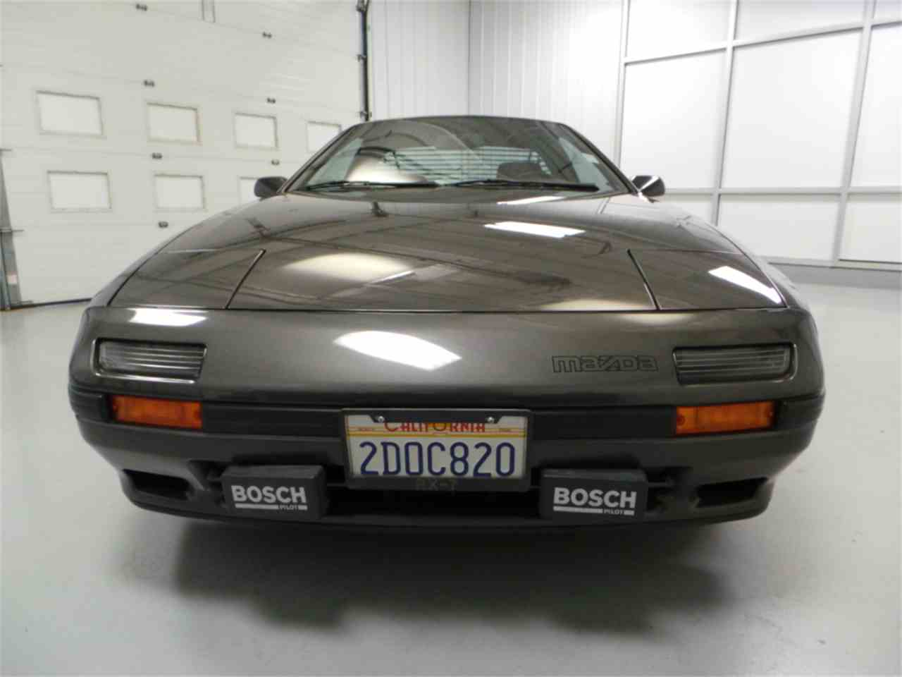 Large Picture of '87 RX-7 - JLBA