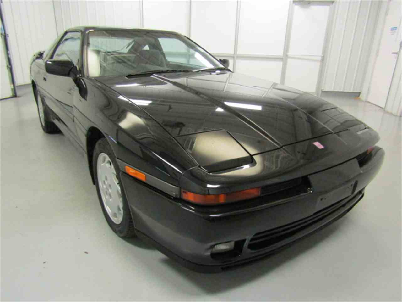 Large Picture of '90 Supra - JLBV
