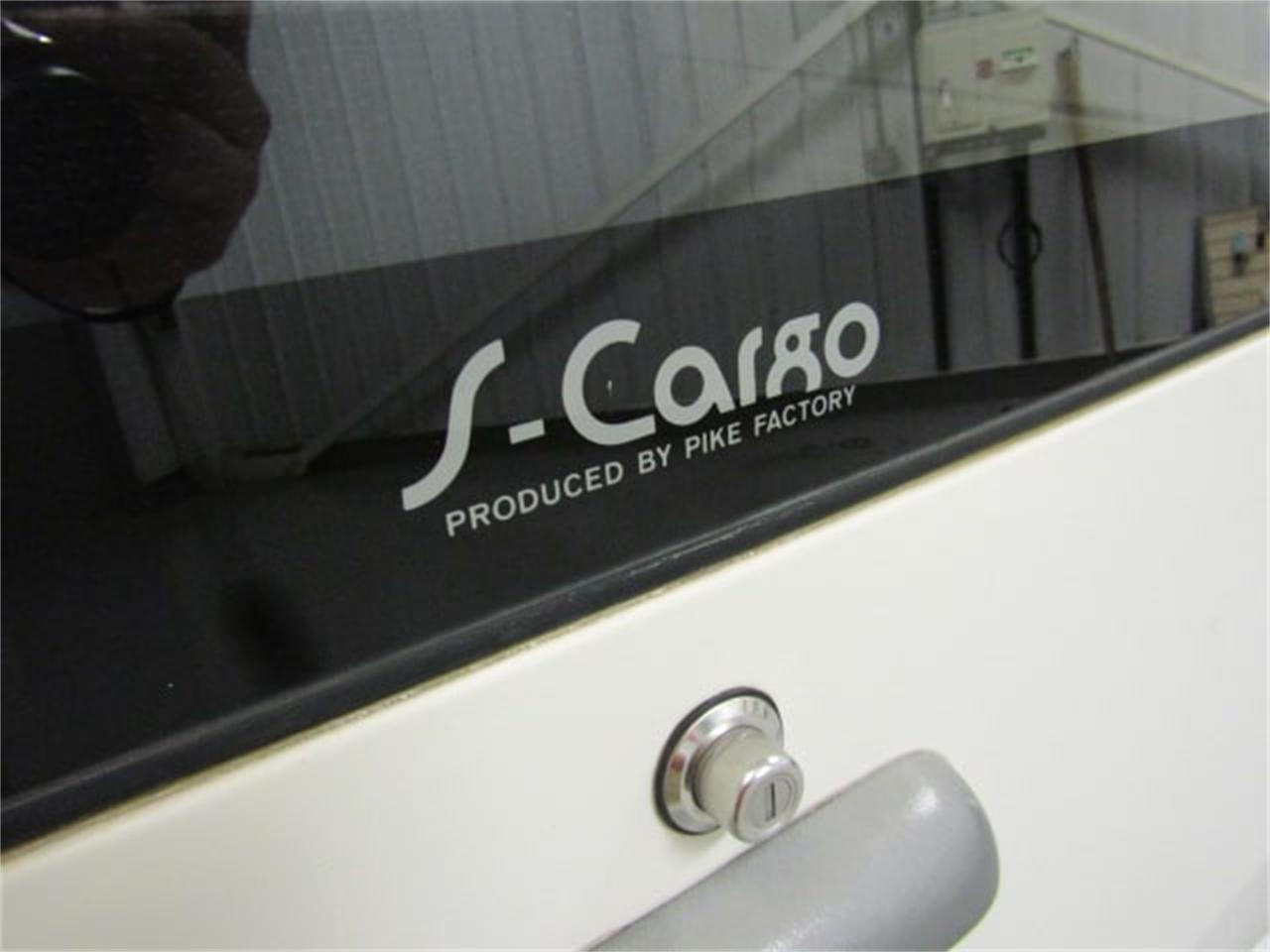 Large Picture of '89 S-Cargo - JLBX