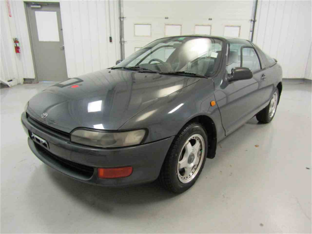 Large Picture of '90 Sera located in Christiansburg Virginia Offered by Duncan Imports & Classic Cars - JLBZ