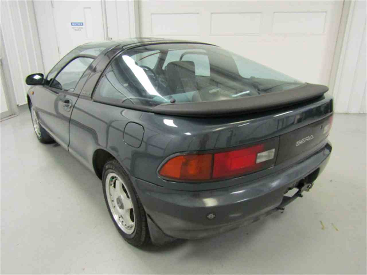 Large Picture of 1990 Toyota Sera located in Christiansburg Virginia - $8,990.00 Offered by Duncan Imports & Classic Cars - JLBZ