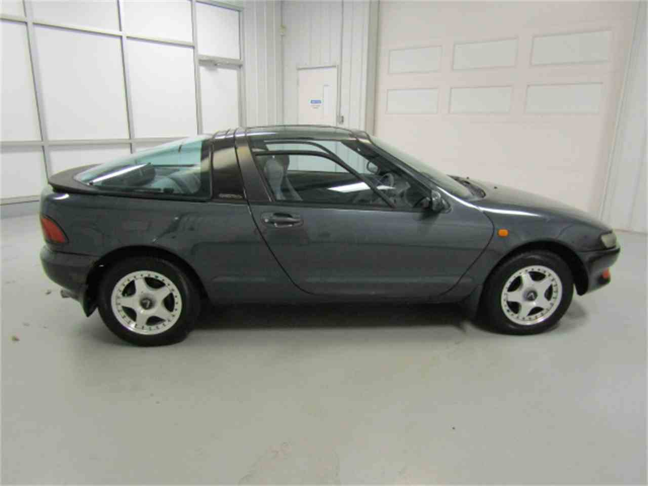 Large Picture of 1990 Toyota Sera located in Christiansburg Virginia Offered by Duncan Imports & Classic Cars - JLBZ