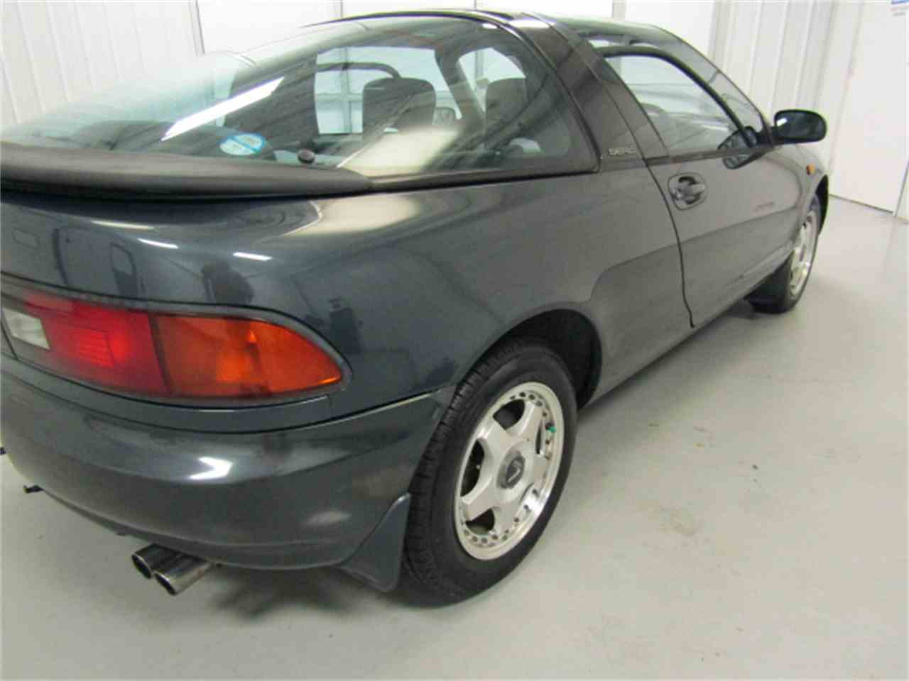 Large Picture of '90 Toyota Sera - $8,990.00 Offered by Duncan Imports & Classic Cars - JLBZ