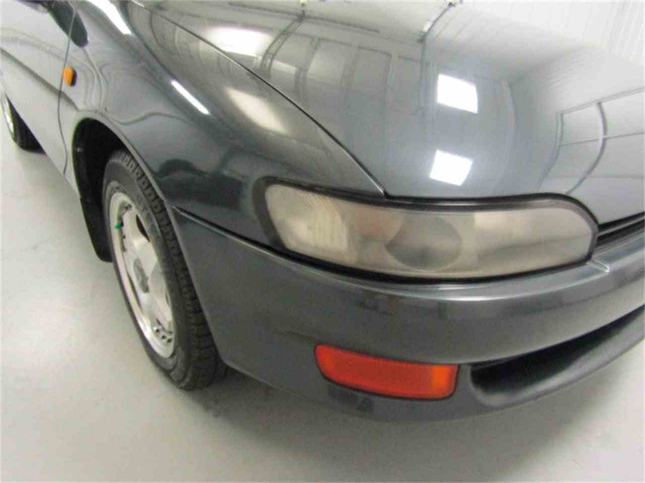 Large Picture of '90 Toyota Sera located in Christiansburg Virginia Offered by Duncan Imports & Classic Cars - JLBZ