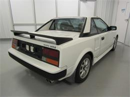 Picture of '85 MR2 - JLC0