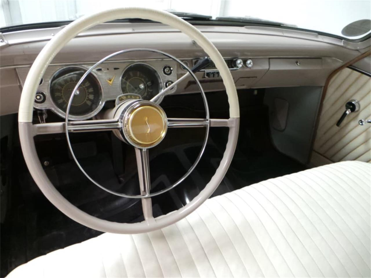 Large Picture of '55 Commander - JLC1