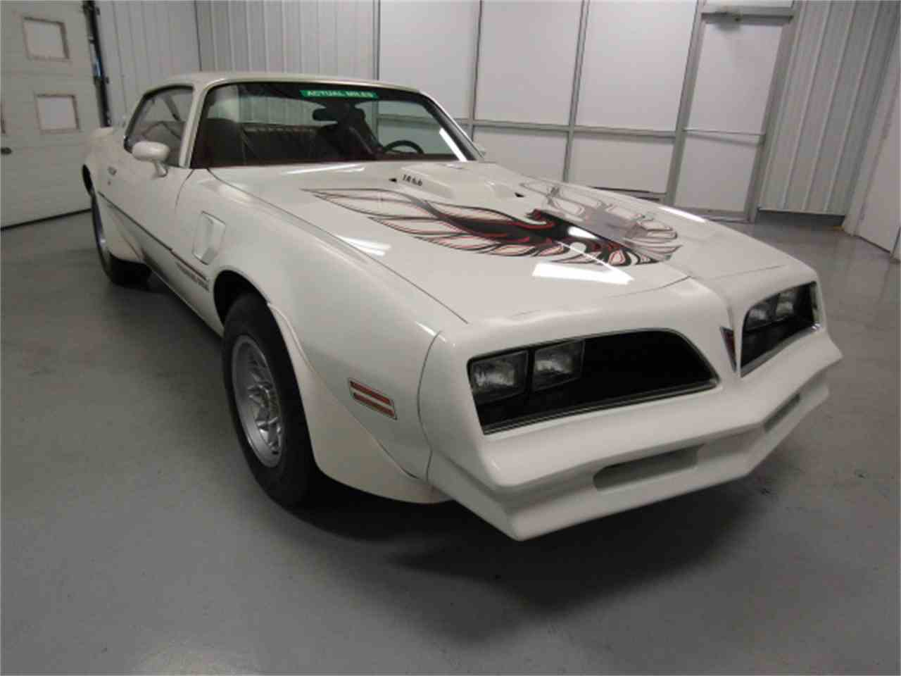 Large Picture of 1978 Pontiac Firebird located in Virginia - $39,000.00 Offered by Duncan Imports & Classic Cars - JLC2