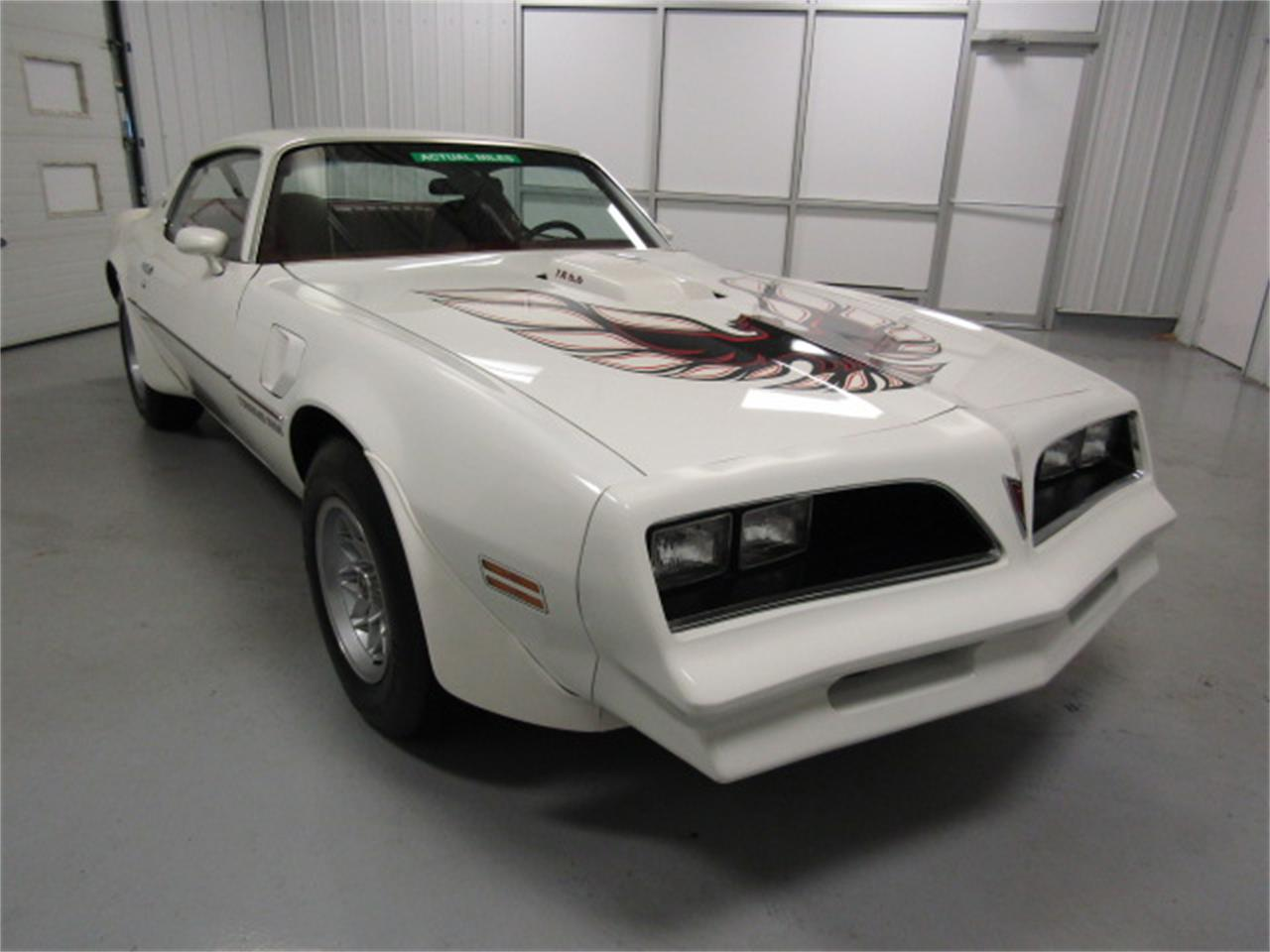 Large Picture of 1978 Firebird - $39,000.00 Offered by Duncan Imports & Classic Cars - JLC2