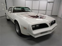 Picture of '78 Firebird - $39,000.00 Offered by Duncan Imports & Classic Cars - JLC2