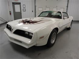 Picture of 1978 Pontiac Firebird Offered by Duncan Imports & Classic Cars - JLC2