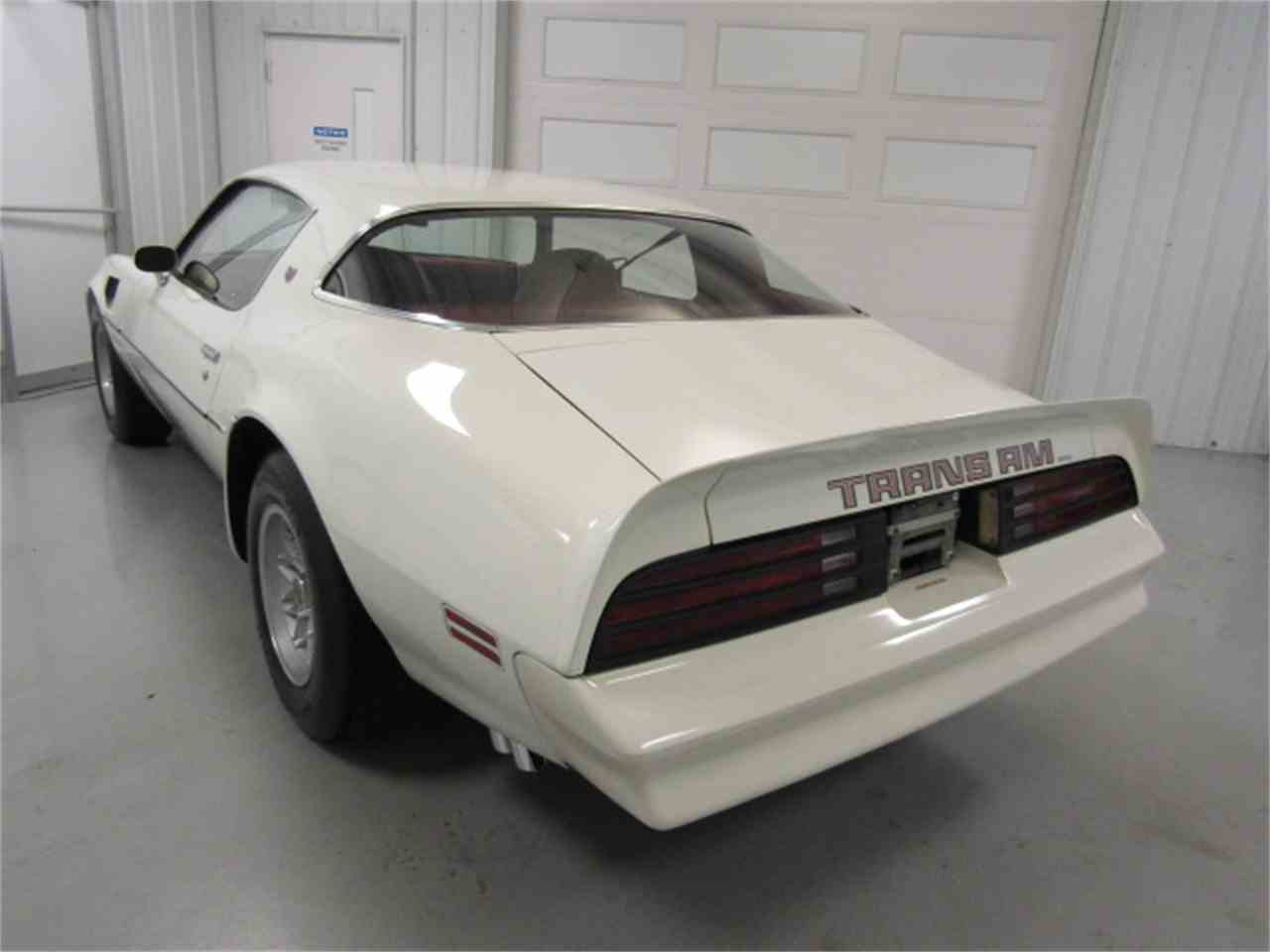 Large Picture of 1978 Pontiac Firebird located in Virginia - $39,000.00 - JLC2
