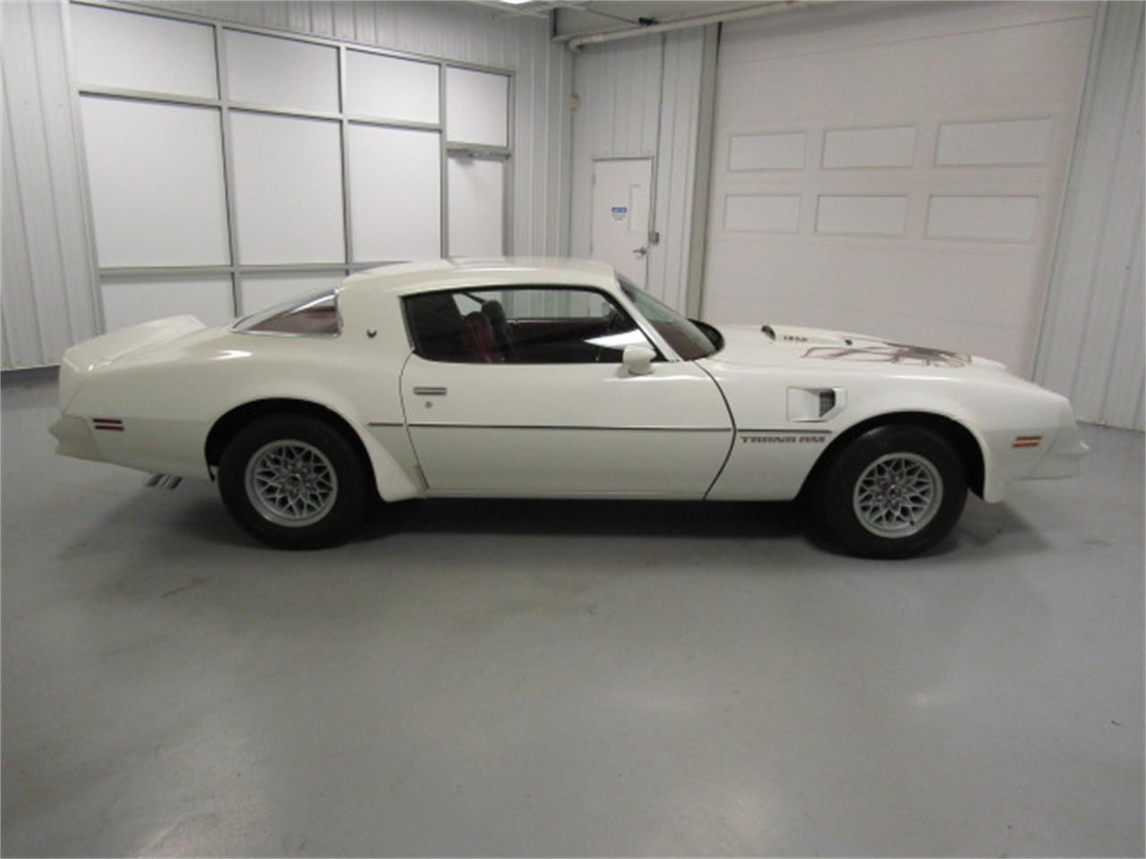 Large Picture of 1978 Pontiac Firebird located in Christiansburg Virginia - JLC2