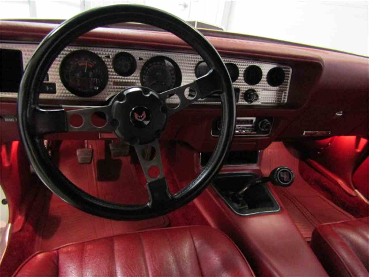 Large Picture of 1978 Firebird located in Virginia - $39,000.00 Offered by Duncan Imports & Classic Cars - JLC2