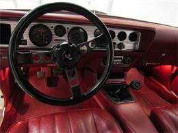 Picture of '78 Pontiac Firebird - $39,000.00 Offered by Duncan Imports & Classic Cars - JLC2