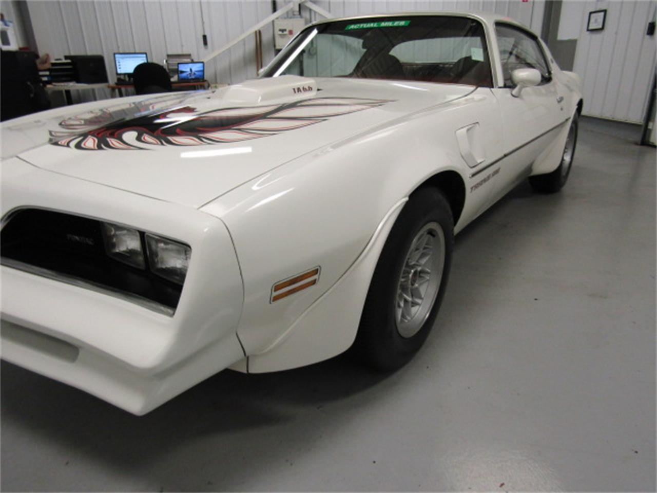 Large Picture of '78 Pontiac Firebird - JLC2