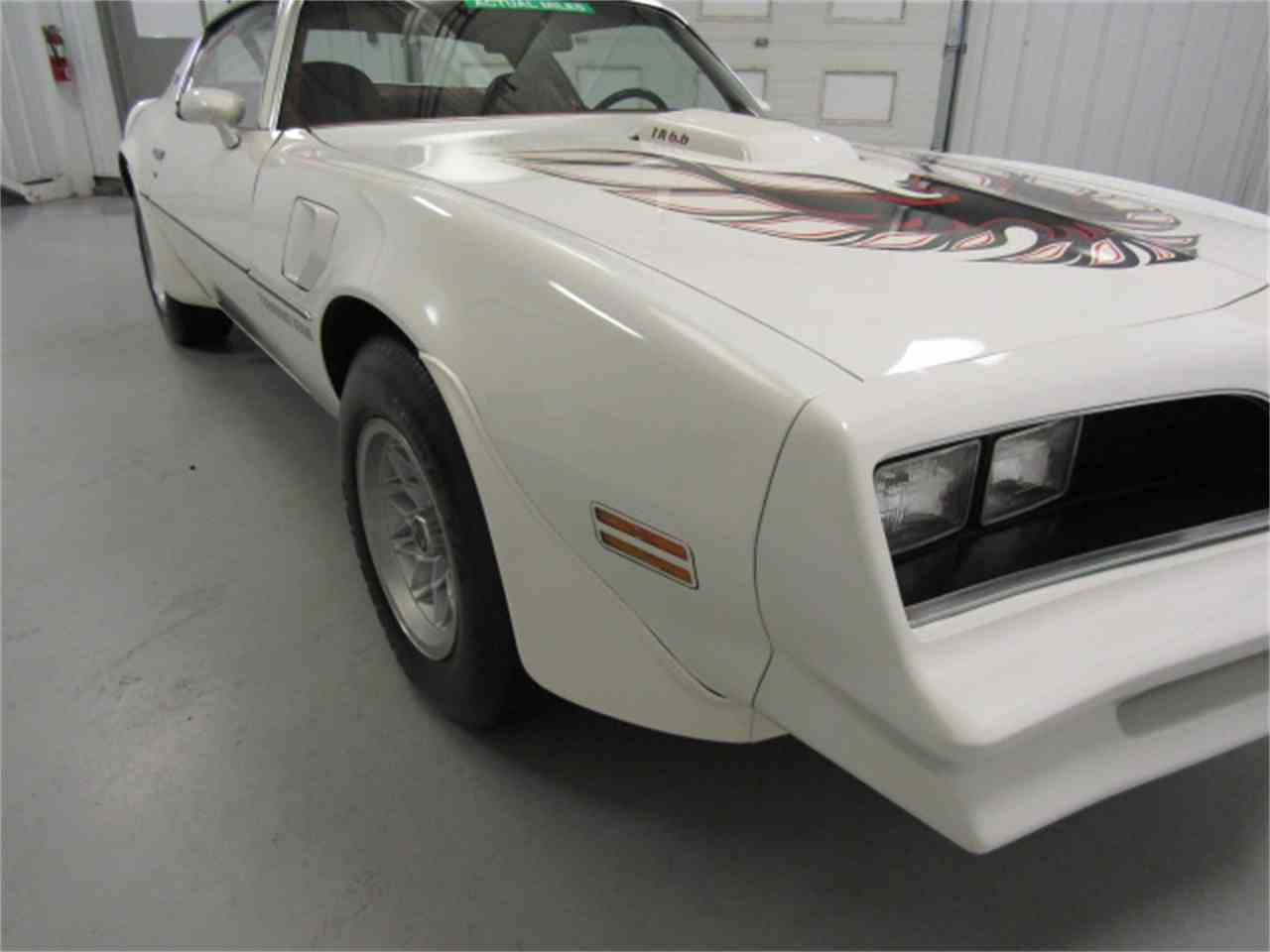 Large Picture of 1978 Firebird - JLC2