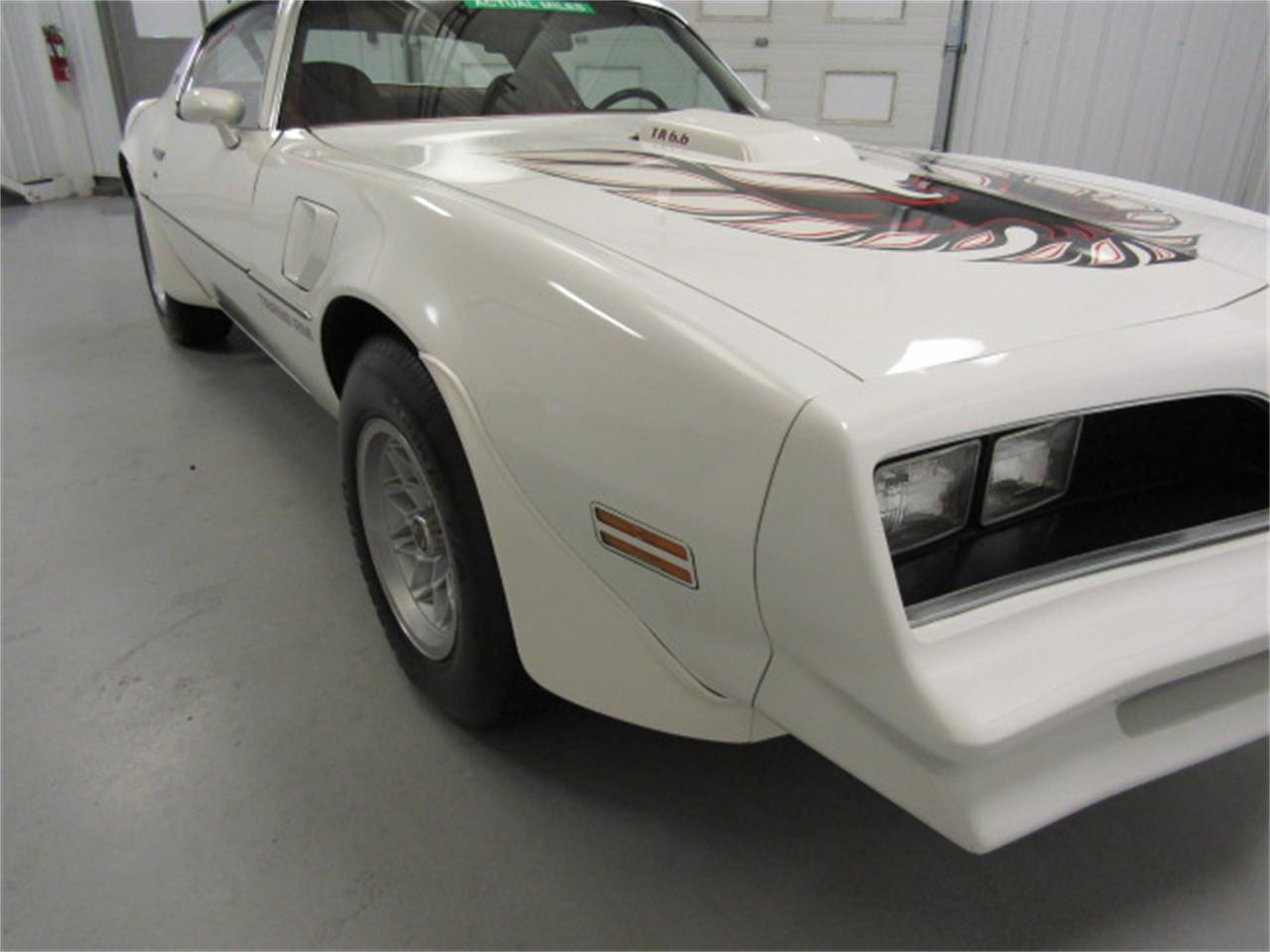 Large Picture of '78 Pontiac Firebird located in Virginia - JLC2