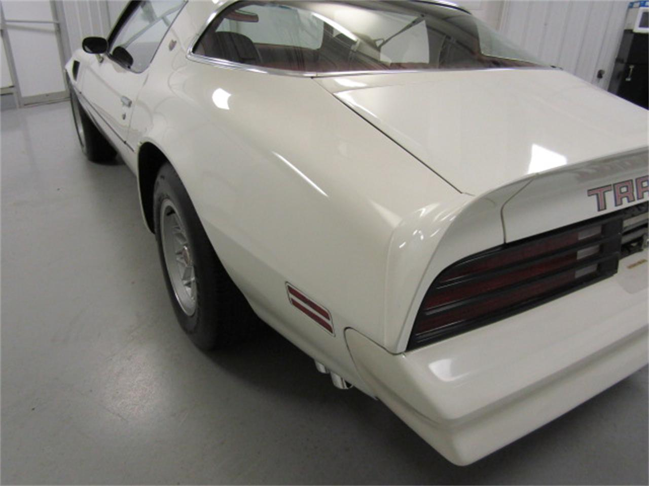 Large Picture of 1978 Pontiac Firebird Offered by Duncan Imports & Classic Cars - JLC2
