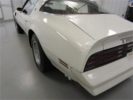 Picture of 1978 Firebird located in Christiansburg Virginia Offered by Duncan Imports & Classic Cars - JLC2