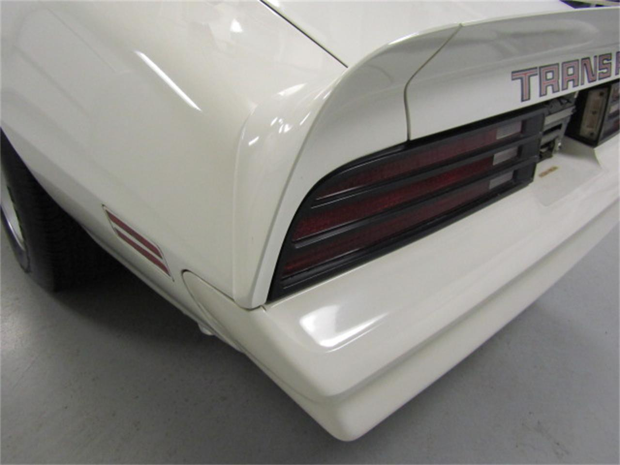 Large Picture of '78 Pontiac Firebird - $39,000.00 - JLC2