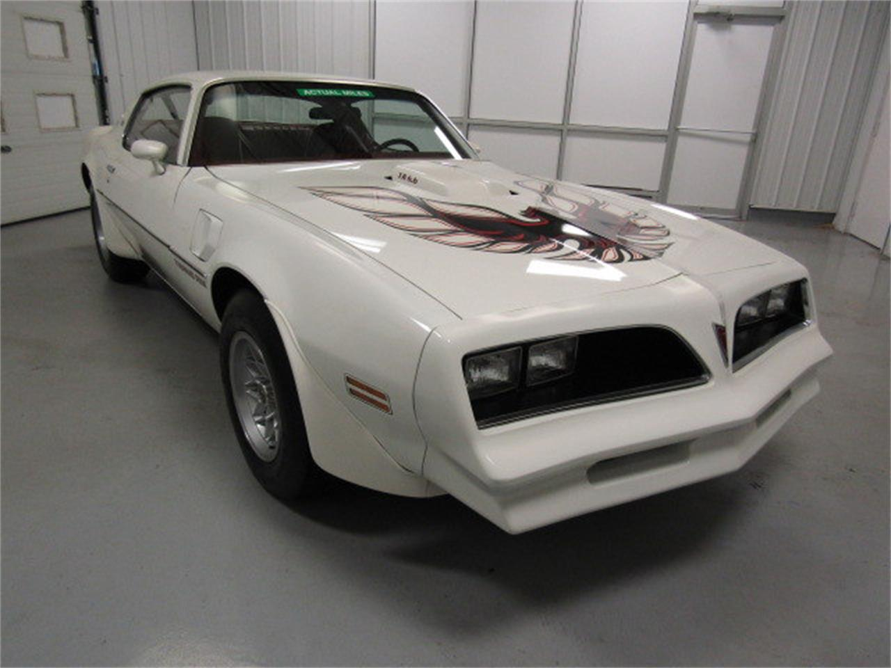 Large Picture of '78 Pontiac Firebird - $39,000.00 Offered by Duncan Imports & Classic Cars - JLC2