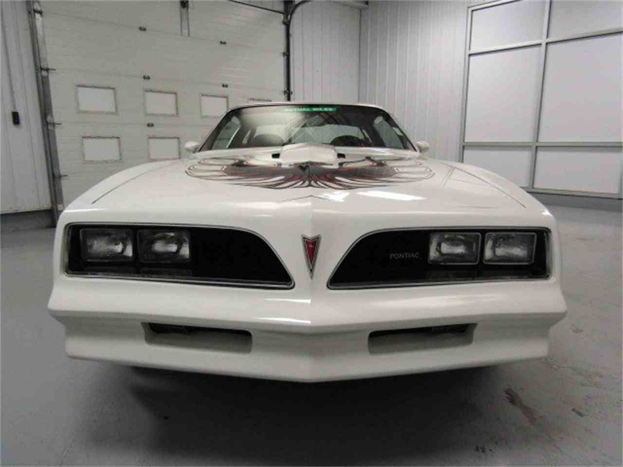 Large Picture of '78 Firebird located in Christiansburg Virginia Offered by Duncan Imports & Classic Cars - JLC2