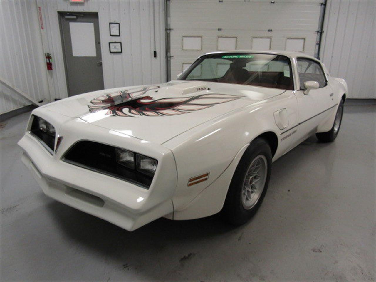 Large Picture of '78 Pontiac Firebird located in Virginia - $39,000.00 - JLC2