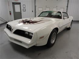 Picture of '78 Pontiac Firebird located in Virginia - $39,000.00 Offered by Duncan Imports & Classic Cars - JLC2