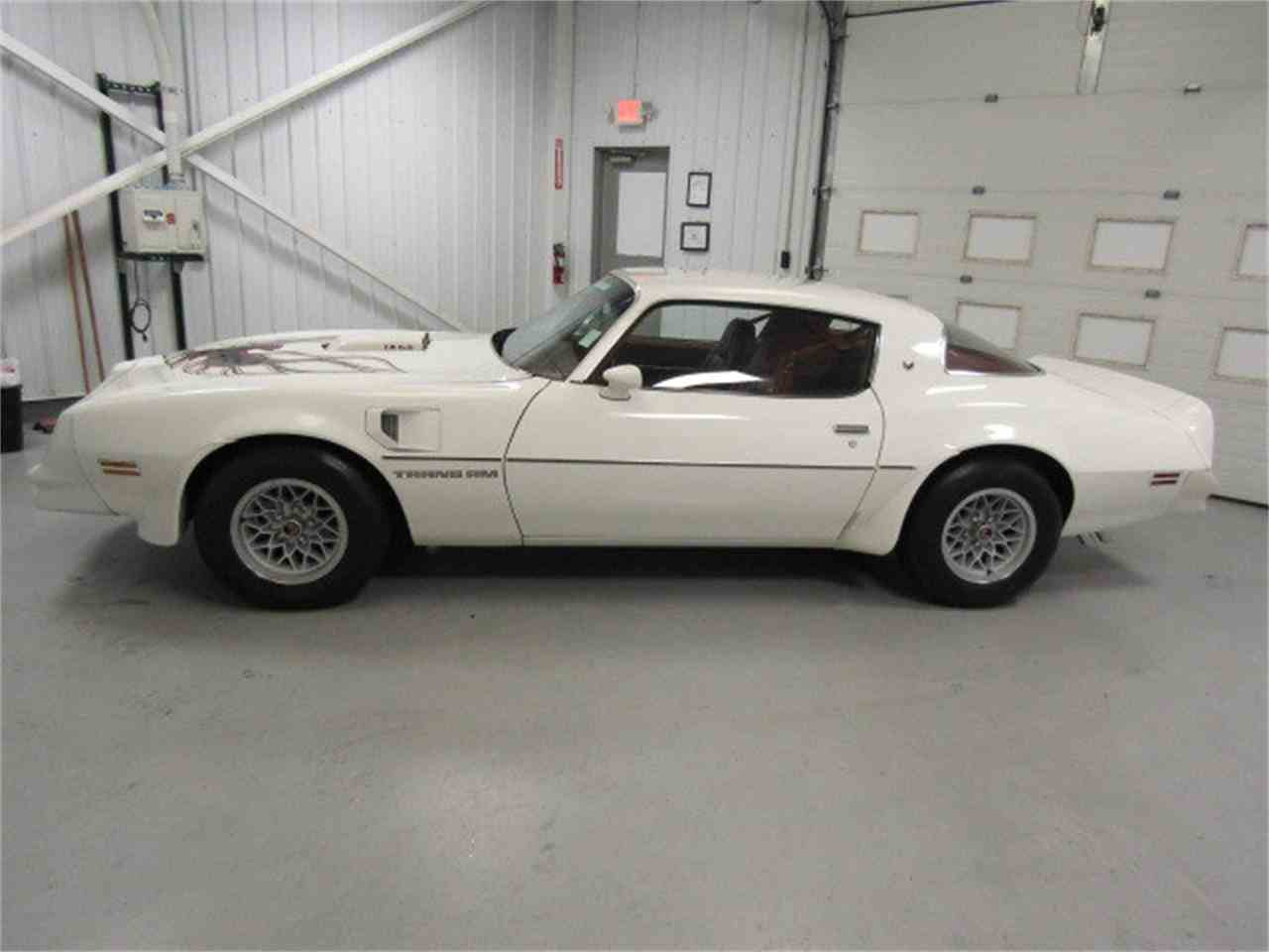 Large Picture of '78 Firebird located in Christiansburg Virginia - $39,000.00 Offered by Duncan Imports & Classic Cars - JLC2