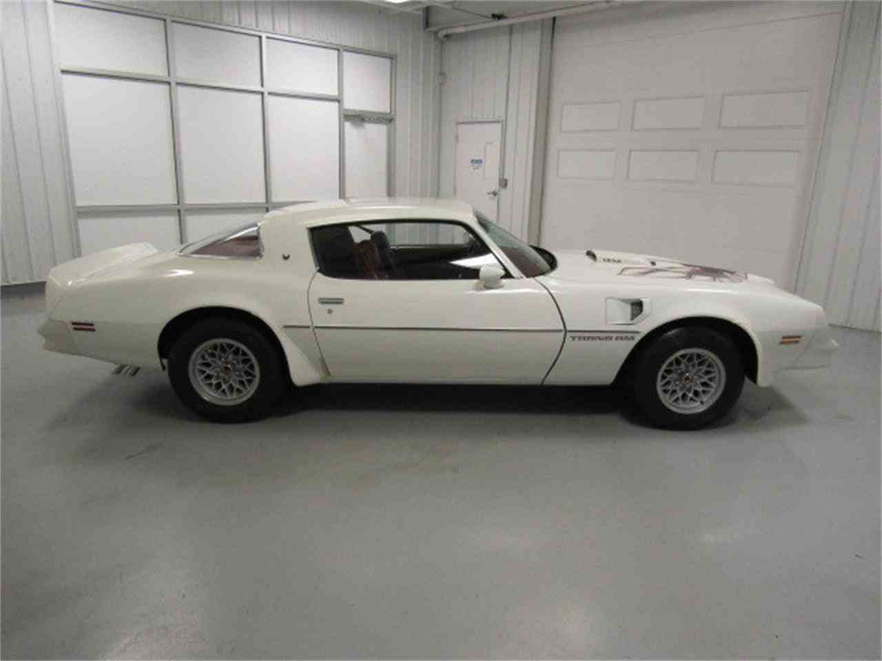 Large Picture of '78 Pontiac Firebird located in Christiansburg Virginia Offered by Duncan Imports & Classic Cars - JLC2