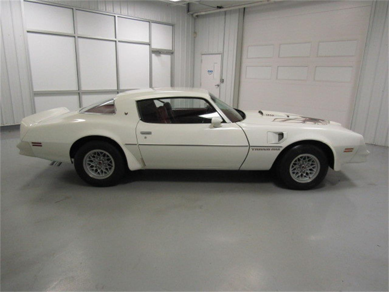 Large Picture of 1978 Pontiac Firebird located in Christiansburg Virginia - $39,000.00 Offered by Duncan Imports & Classic Cars - JLC2