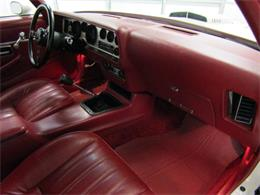 Picture of '78 Pontiac Firebird - $39,000.00 - JLC2