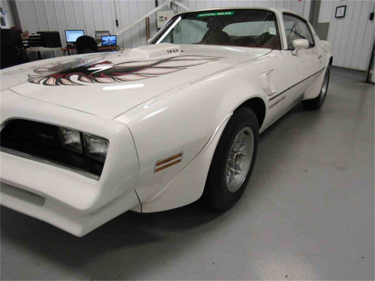 Large Picture of '78 Pontiac Firebird Offered by Duncan Imports & Classic Cars - JLC2