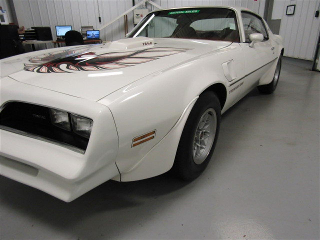 Large Picture of '78 Firebird - $39,000.00 Offered by Duncan Imports & Classic Cars - JLC2