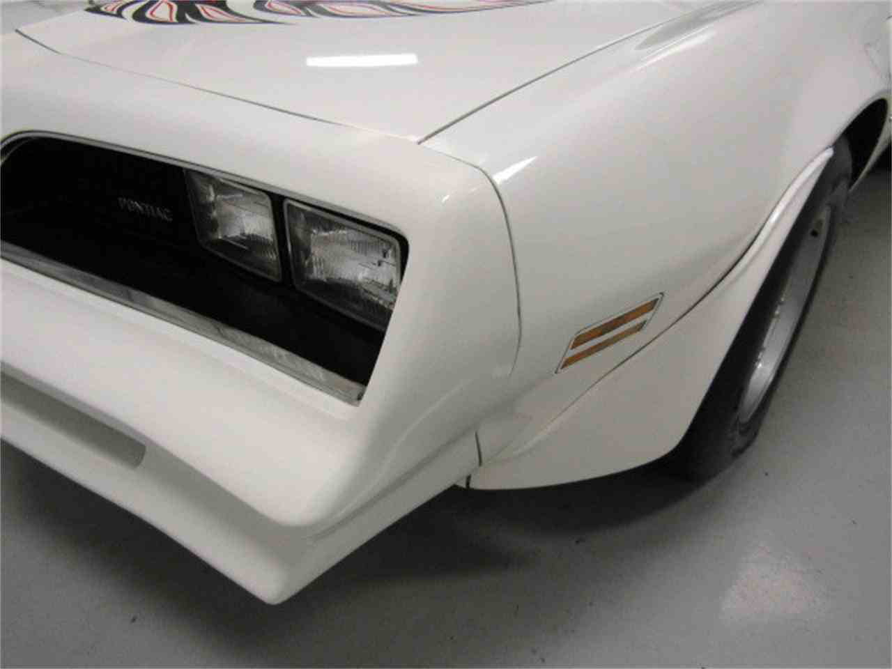 Large Picture of 1978 Firebird - $39,000.00 - JLC2
