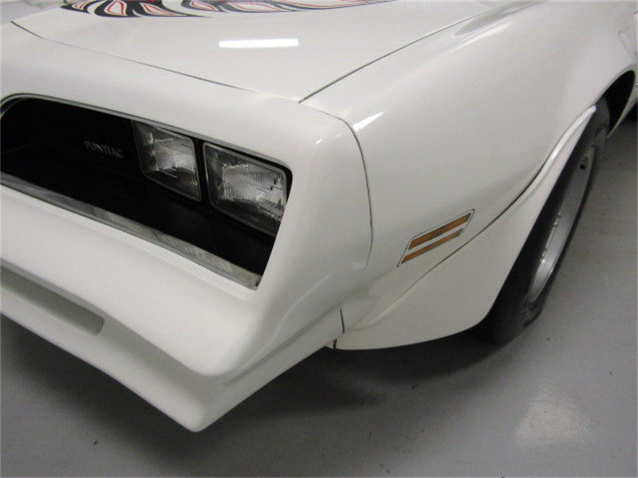Large Picture of 1978 Firebird located in Christiansburg Virginia Offered by Duncan Imports & Classic Cars - JLC2