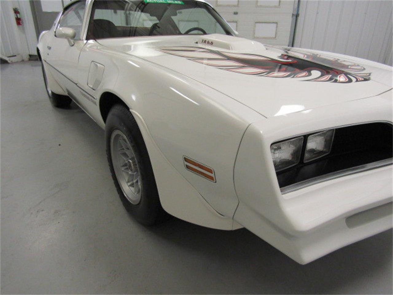 Large Picture of '78 Pontiac Firebird located in Christiansburg Virginia - $39,000.00 - JLC2