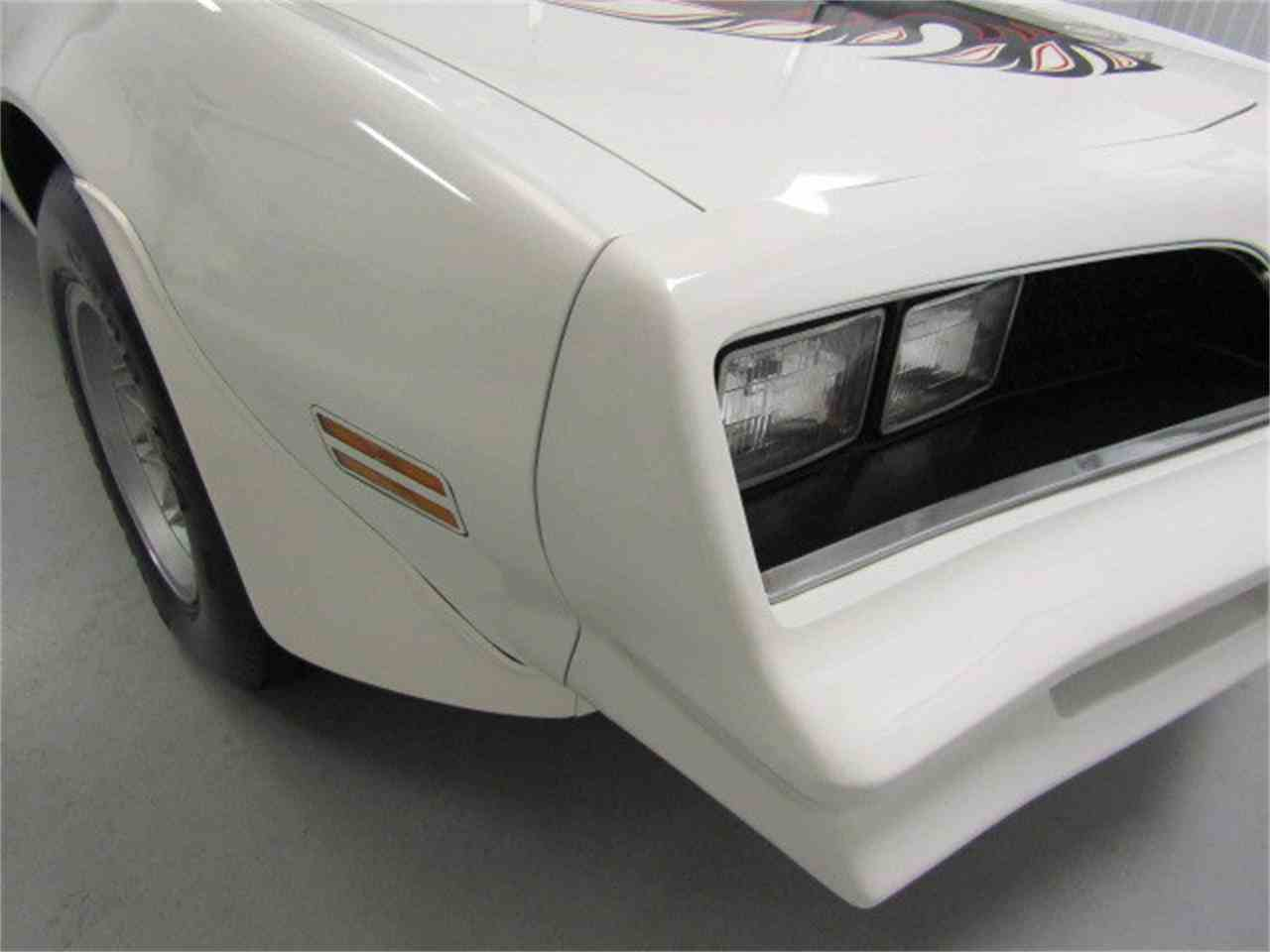 Large Picture of 1978 Firebird Offered by Duncan Imports & Classic Cars - JLC2