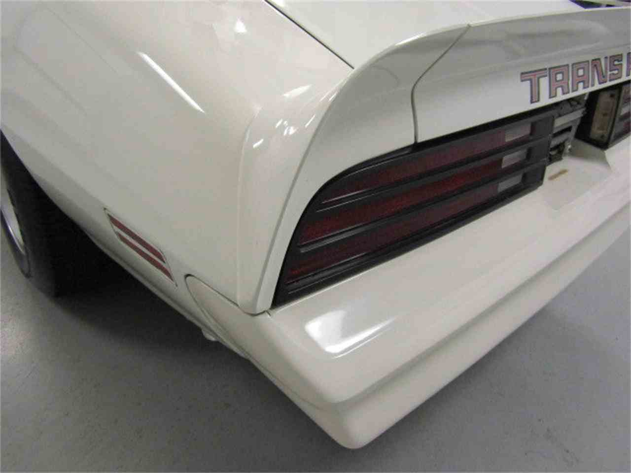 Large Picture of '78 Pontiac Firebird located in Virginia - $39,000.00 Offered by Duncan Imports & Classic Cars - JLC2