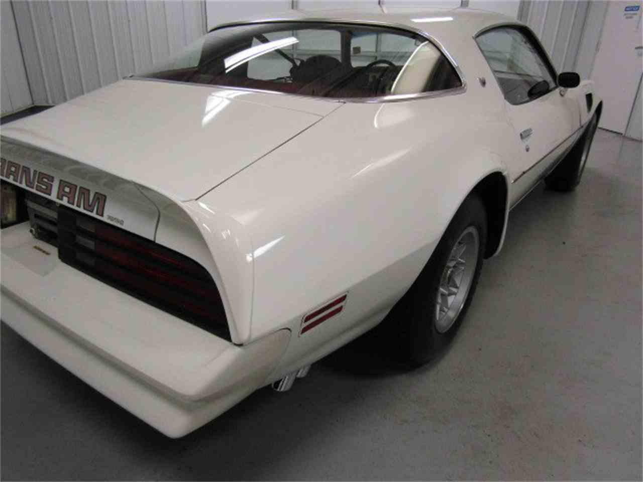Large Picture of 1978 Pontiac Firebird - $39,000.00 Offered by Duncan Imports & Classic Cars - JLC2