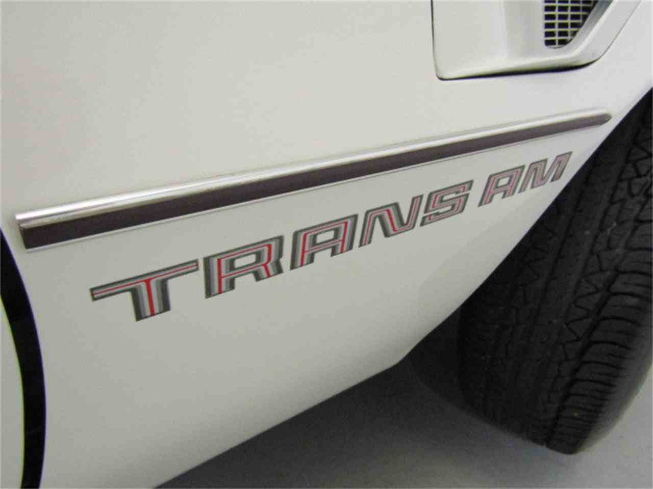 Large Picture of '78 Firebird located in Virginia Offered by Duncan Imports & Classic Cars - JLC2