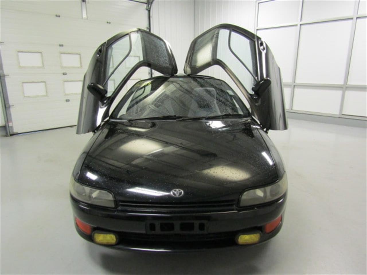 Picture of '91 Sera - JLC3