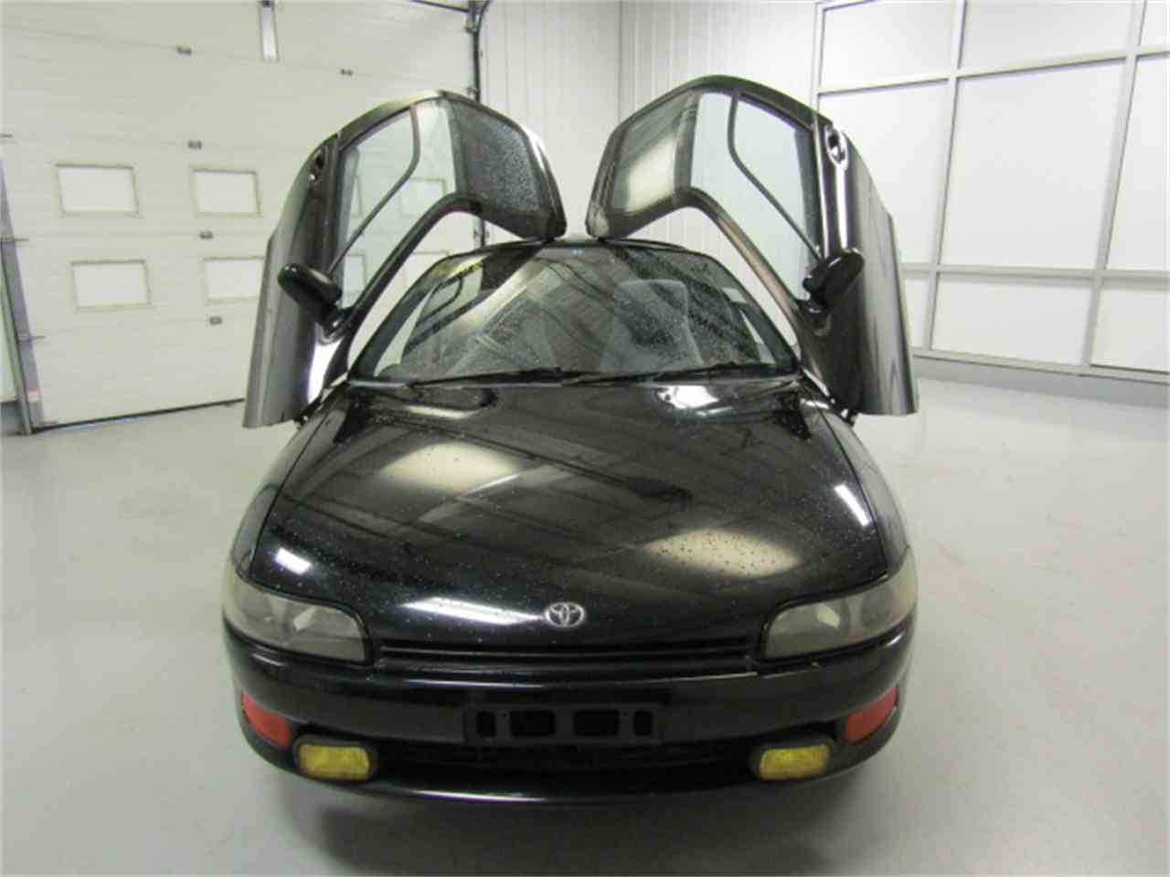 Large Picture of 1991 Toyota Sera located in Virginia Offered by Duncan Imports & Classic Cars - JLC3