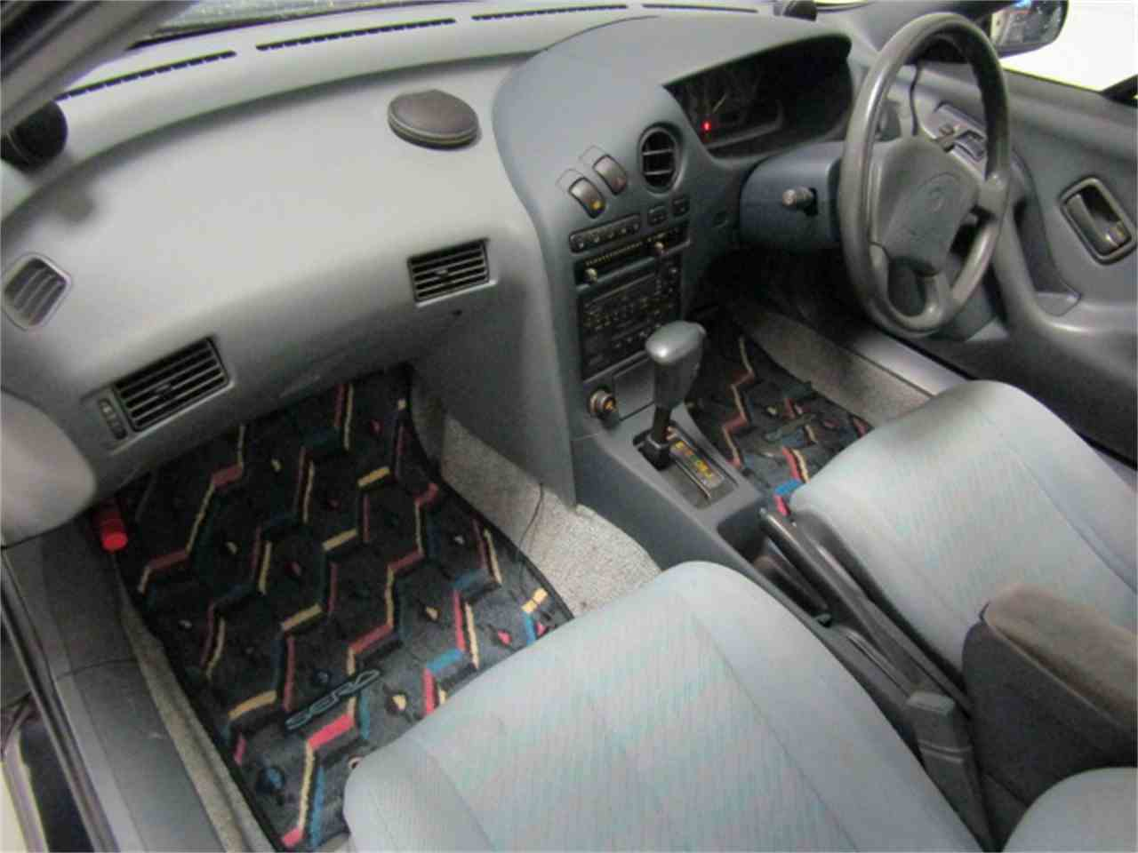 Large Picture of '91 Toyota Sera located in Christiansburg Virginia - $8,888.00 - JLC3