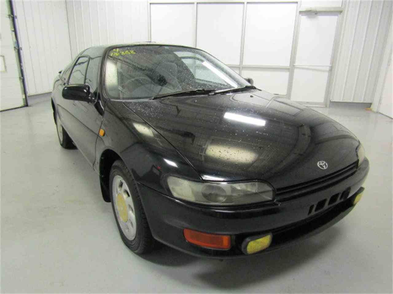 Large Picture of 1991 Toyota Sera - $8,888.00 - JLC3
