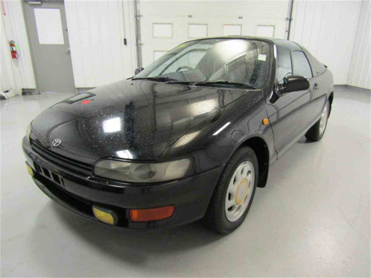 Large Picture of '91 Toyota Sera located in Virginia - $8,888.00 Offered by Duncan Imports & Classic Cars - JLC3